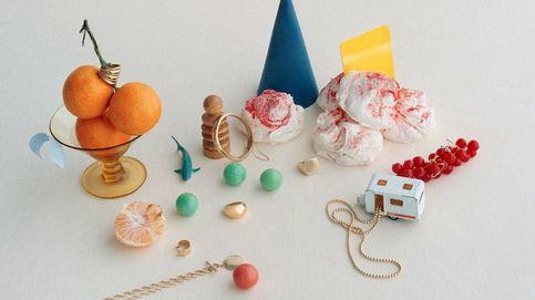 Zara tiene las joyas de edición limitada que querrás que te regalen estas Navidades