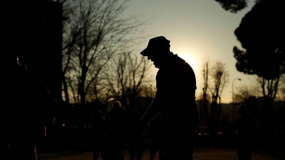 Geriatra, profesión del futuro: España sólo tiene 850 para nueve millones de ancianos