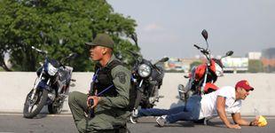 Post de La apuesta suicida de Guaidó: por qué Venezuela puede acabar en guerra civil