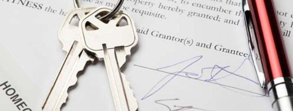 Foto: Los afectados por 'swaps' hipotecarios se imponen en los tribunales: así se defienden
