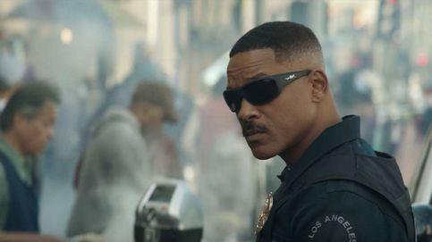 Avance de 'Bright', la nueva cinta original de Netflix protagonizada por Will Smith