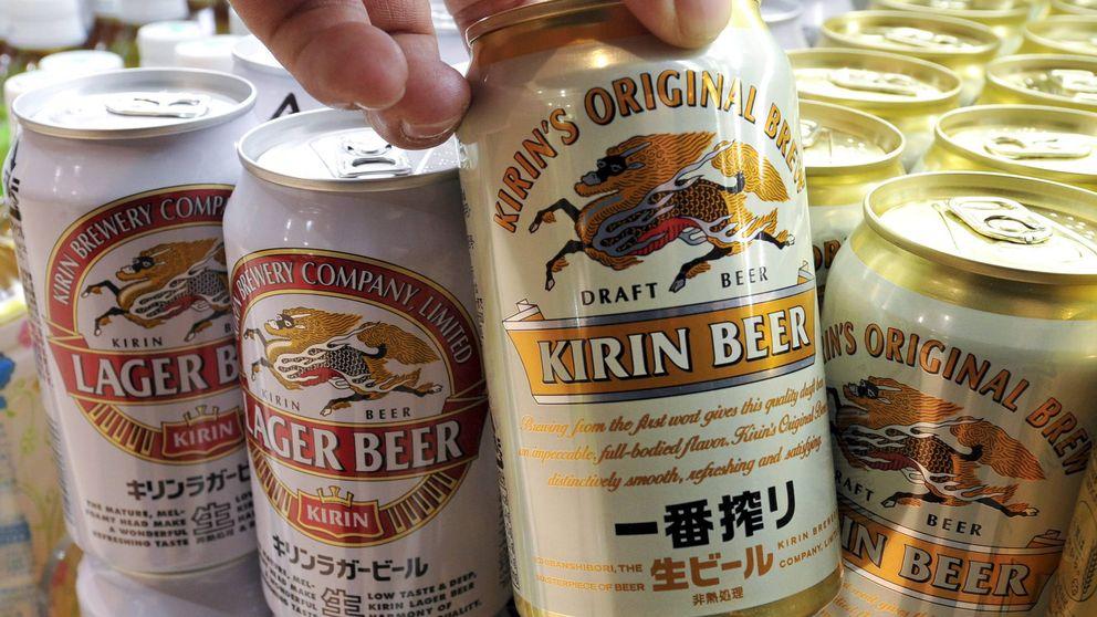 Un médico salva la vida de un paciente administrándole 15 latas de cerveza