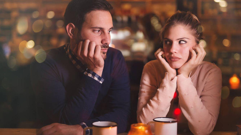 Las señales que predicen el futuro de una relación