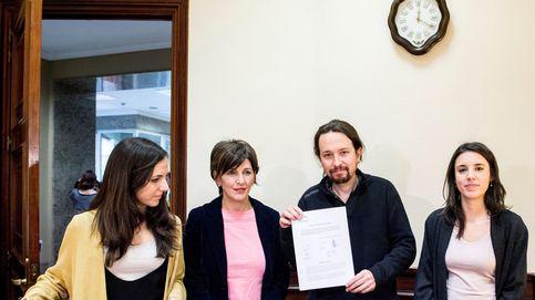 Así es el impuesto extraordinario a la banca de 5.800 millones que propone Podemos