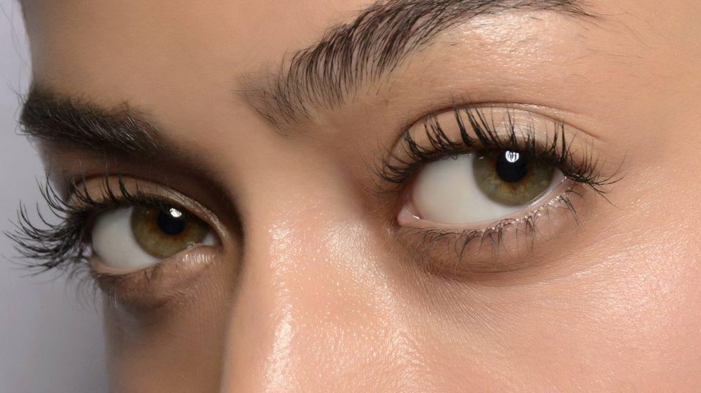 Foto: Rejuvenece tu contorno de ojos con esta mascarilla. (Imaxtree)