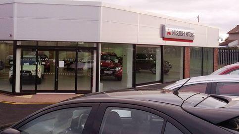 Bergé Auto distribuirá Kia y Mitsubishi en Finlandia