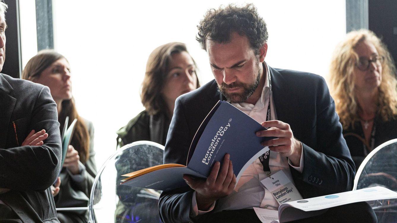 Jaume Oliu sale de Banco Sabadell para crear un fondo inmobiliario