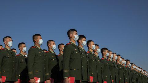 Aniversario de la entrada de China en la guerra de Corea