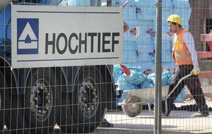 Hochtief (ACS) concluye su plan de recompra de acciones