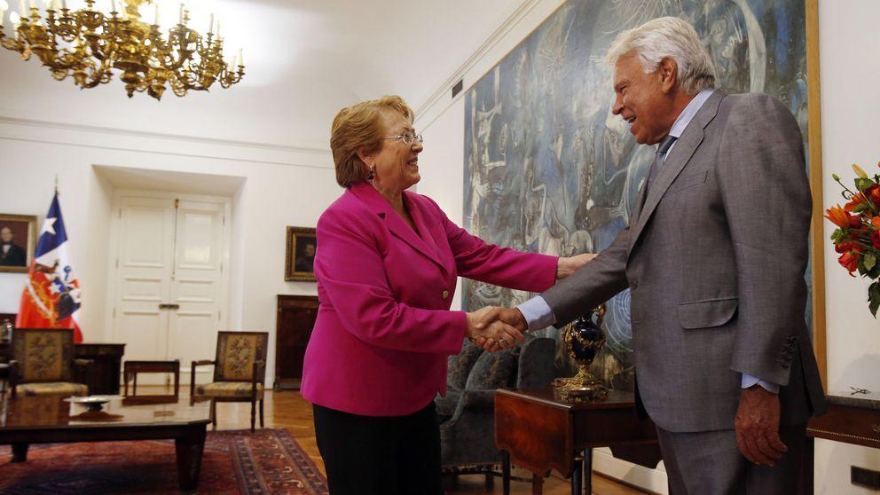 González pide que los cabezas de lista no repitan si hay terceras elecciones