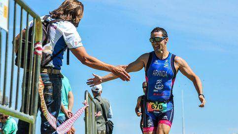 Las Santander Triathlon Series se comprometen para luchar contra la ELA