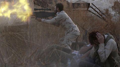 'Guerra mundial' en Alepo