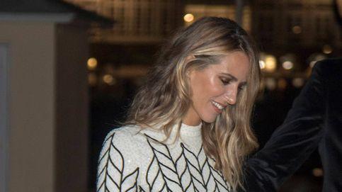 Laura Vecino tiene la chaqueta (made in Spain) que no podrás quitarte