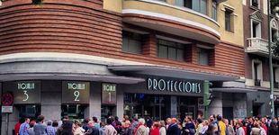Post de La Fiesta del Cine regresa del 3 al 5 de junio con entradas a 2,90 euros