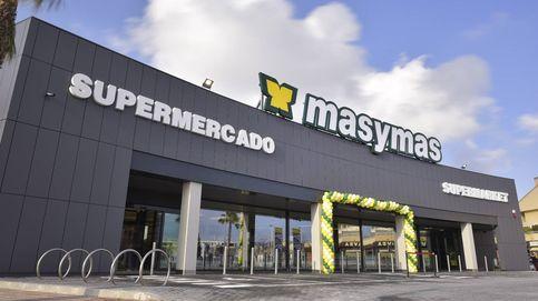 Masymas, Fragadis y el secreto de 18.500M frente a Mercadona y Carrefour