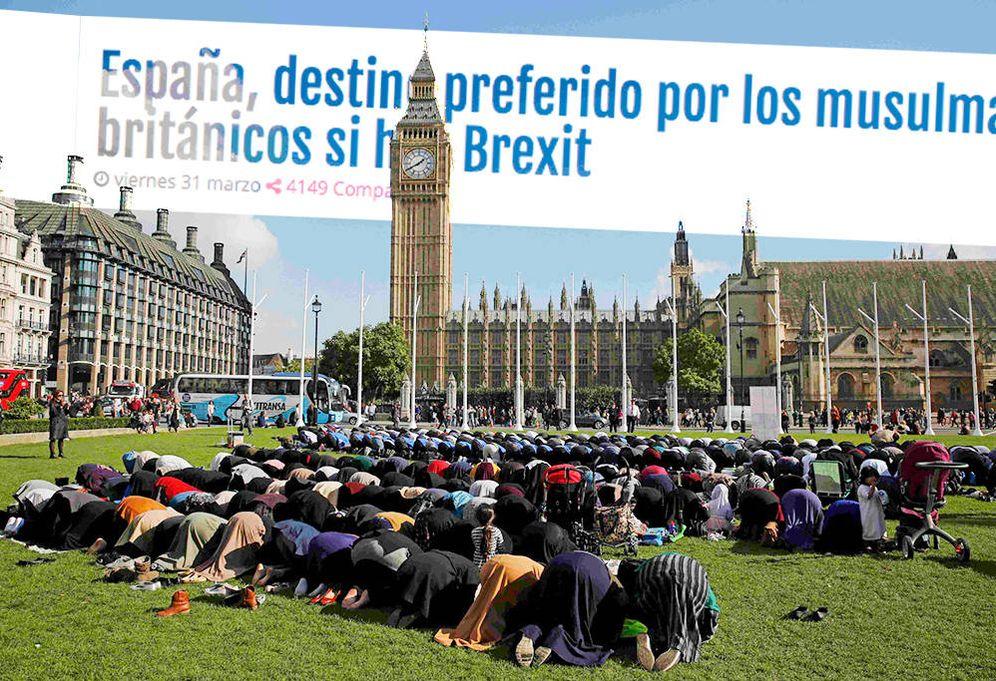 Foto:  Montaje: (Enrique Villarino)