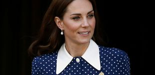 Post de Una historia muy personal: el origen del misterioso broche de Kate Middleton