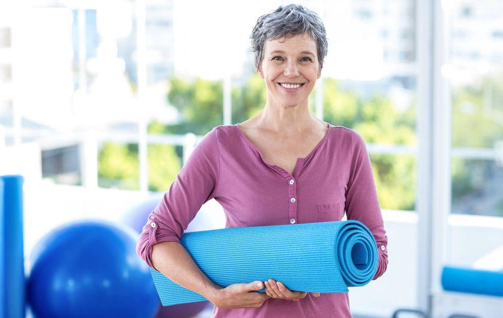 Foto: Cómo conseguir unas buenas condiciones físicas aunque no hayas hecho antes ejercicio. (iStock)