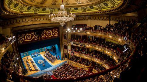 Premios Princesa de Asturias. Galería de genios