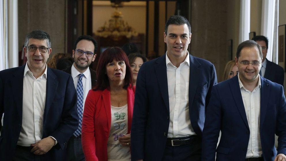 Rajoy confirma el acuerdo para elegir a López como presidente del Congreso