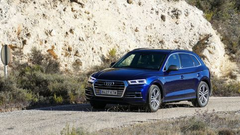 Audi Q5, un todocamino para todo uso
