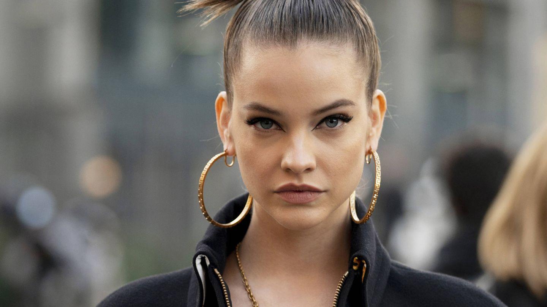 Barbara Palvin es una de las modelos húngaras de mayor proyección internacional. (Imaxtree)