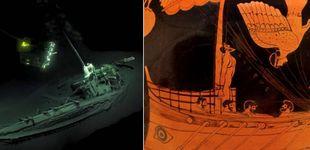 Post de El increíble barco hundido intacto de 2.400 años:
