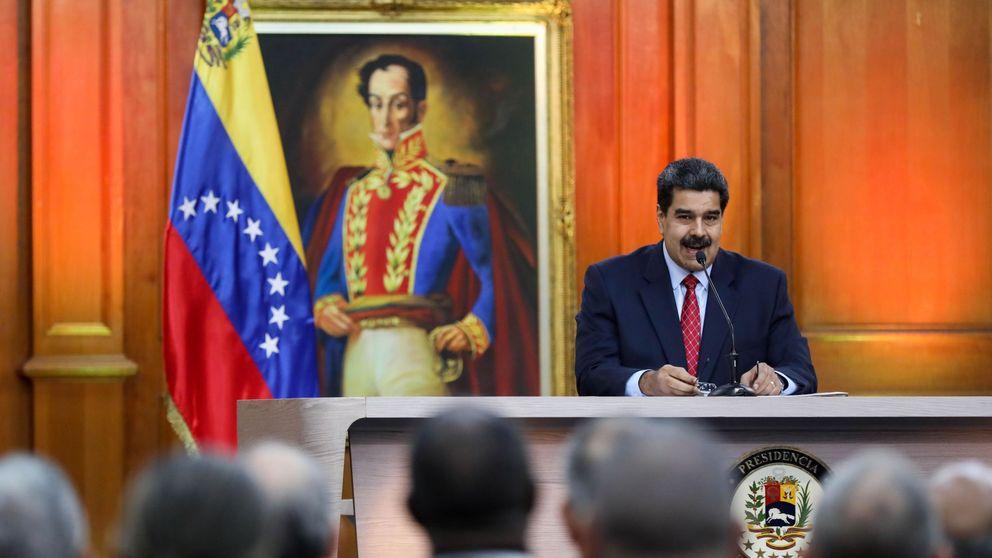 Maduro intenta sin éxito retirar  1.200 millones en oro del Banco de Inglaterra