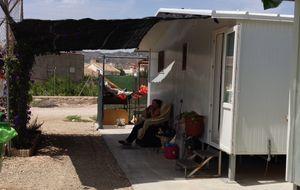Lorca, año tres del terremoto: indignación, desesperanza… y ahora promesas electorales