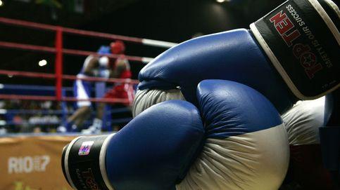 Diez años de cárcel para un excampeón de boxeo por un intento de asesinato