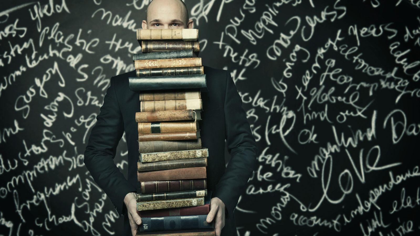 Foto: Ponga a prueba sus conocimientos ortográficos y de vocabulario (Corbis)