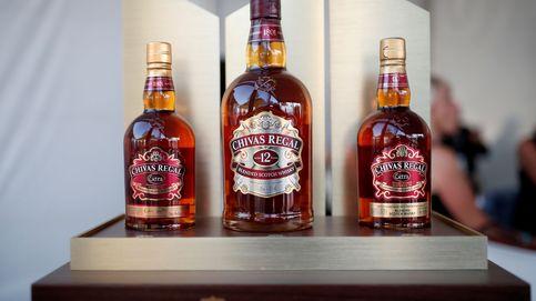 Pernod Ricard anticipa una caída del 20% del beneficio recurrente en 2020 por el Covid-19