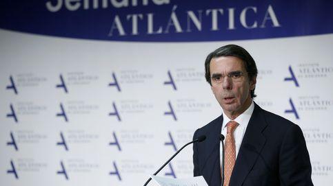 Las advertencias del denostado Aznar ante el 26-J