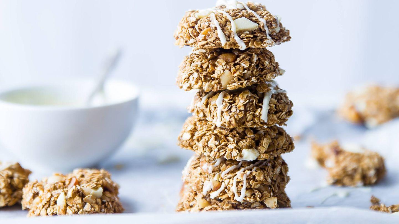 Adelgaza con estos snacks saludables.(Taylor Kiser para Unsplash)