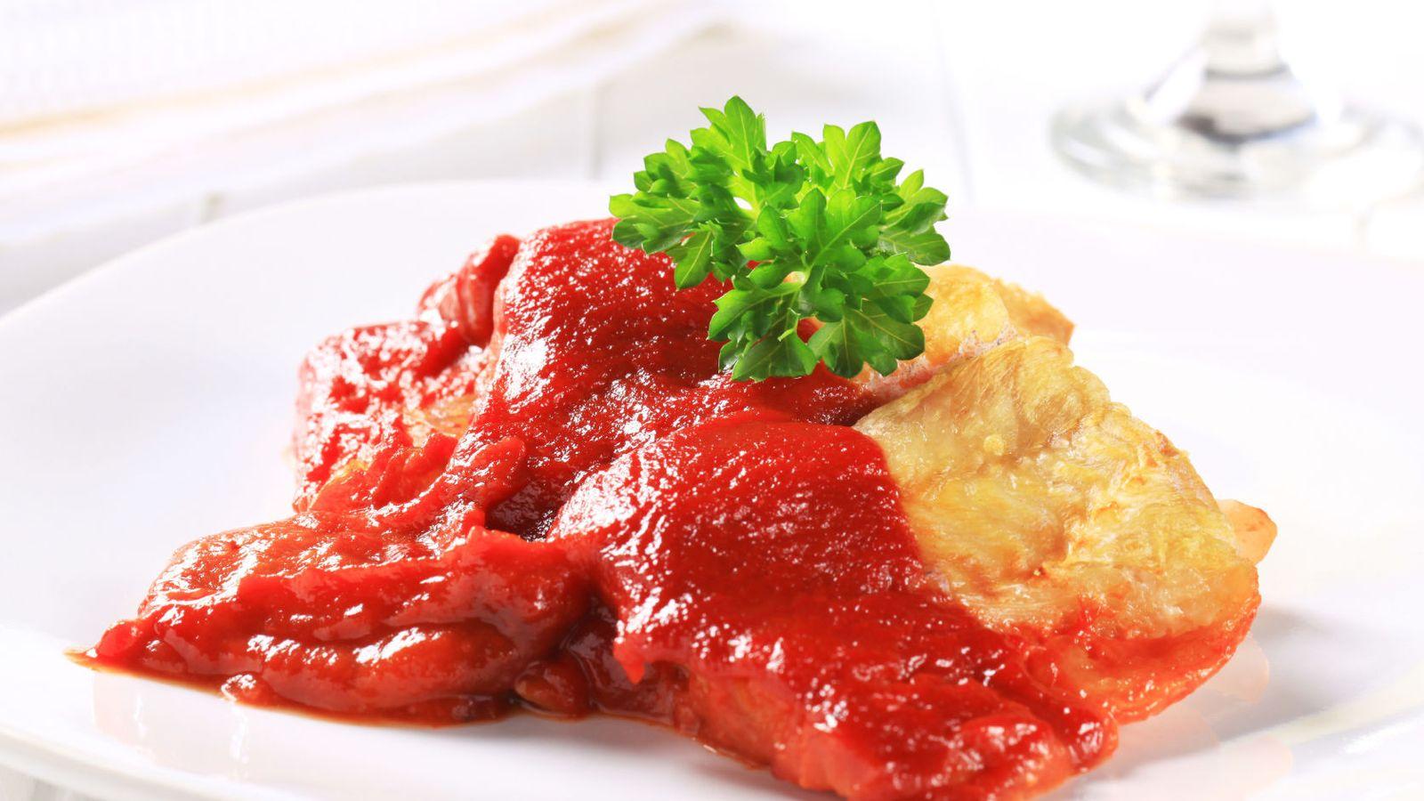 recetas c mo hacer el bacalao con tomate seg n manda la