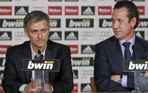 Valdano y Mourinho, una relación de odio sin una pizca de amor