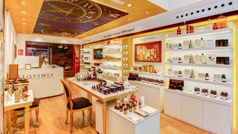 Barcelona recibe al nuevo Alqvimia Store&Spa