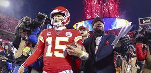 Post de Un equipo de la NFL marca tantos puntos que se les agotan los fuegos artificiales