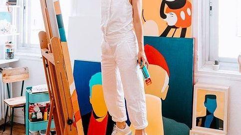 Coco Dávez en el hotel y Picasso en el plato: espacios que no (solo) son lo que parecen
