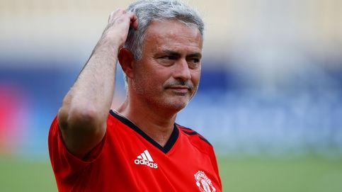 Mourinho no quita ojo a Bale: Pelearé por su fichaje si se pone a tiro