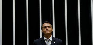 Post de Las frases más incendiarias de Jair Bolsonaro: