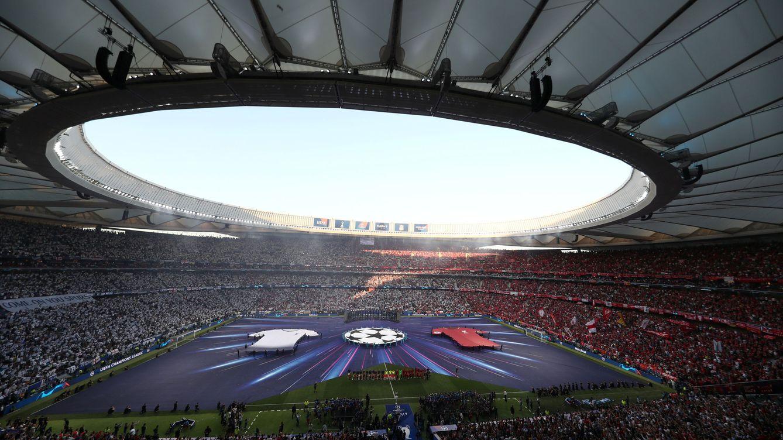José Luis Martínez Almeida ofrece Madrid para albergar la final de la Champions