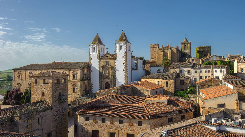 Las 10 juderías más bonitas de España
