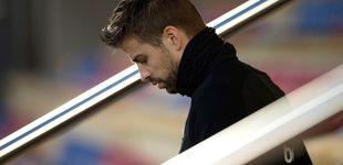 Post de El fango de Piqué y el Espanyol