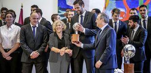 Post de Estabilidad y españolía: las claves para entender el éxito del Madrid de Laso