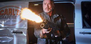Post de 'Terminator: Dark Fate': tráiler oficial con el regreso de los protagonistas clásicos