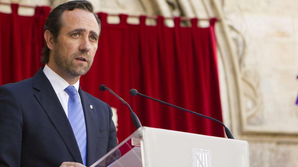 El alcalde de Valladolid y Bauzá recibieron regalos VIP de la Gürtel