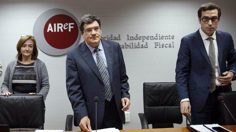 ¿Dificultades para pagar las nóminas? La AIReF detecta problemas de caja en Cataluña