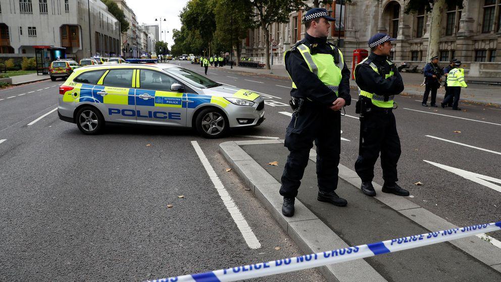 Los dos británicos en estado crítico fueron expuestos a la mismo sustancia que Skripal