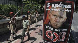 Motín en Grecia: algo más que populismo